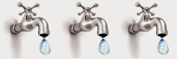 bitcoin-faucet