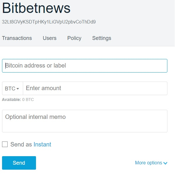 BitGo_Send