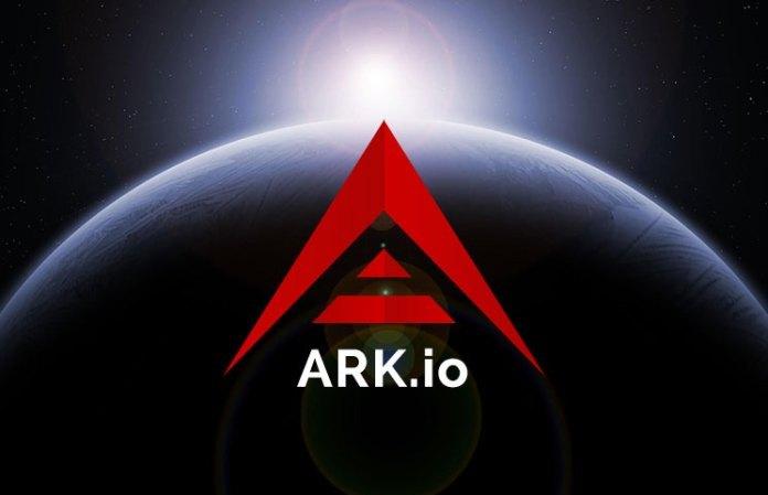 Ark криптовалюта стратегия три в ряд для бинарных опционов