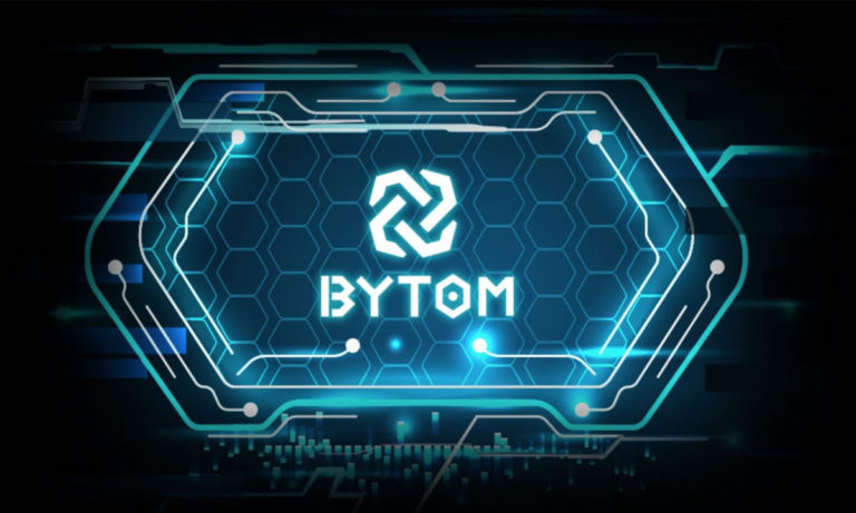 What is cryptocurrency Bytom (BTM) in simple words?