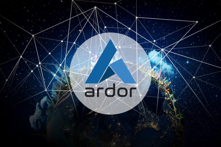 What is Ardor (ARDR) cryptocurrency?