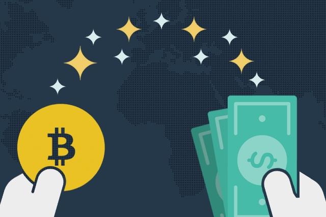 Биржа обменник криптовалют клиенты для бинарных опционов