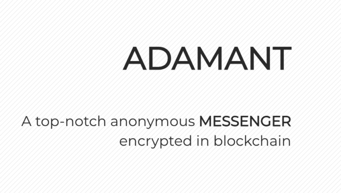 adamant-messenger-bitbetnews