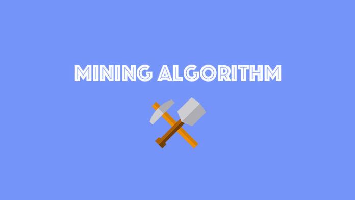 mining-algoritmi