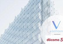 VeChain-anansiroval-partnerstvo-s-japonskoy-mobilnoy-kompaniey