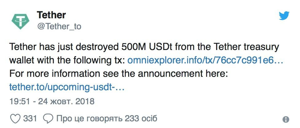 tether-sozhgla-500-mln-tokenov-bitbetnews