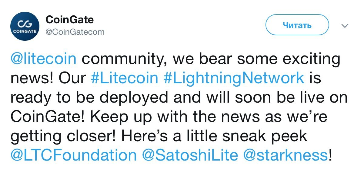 coingate-lightning-network-litecoin-bitbetnews