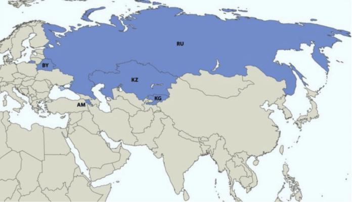 v-evrazijskom-jekonomicheskom-sojuze-mozhet-pojavitsja-edinaja-cifrovaja-valjuta