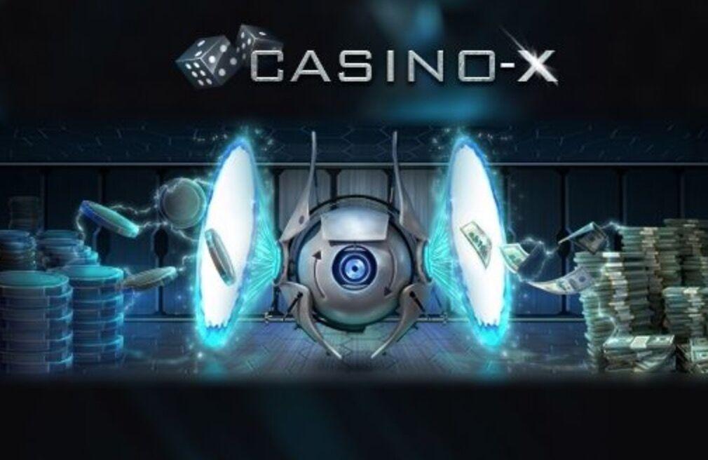 Casino x промокод 2019