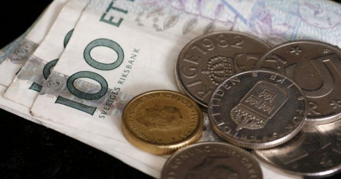 centralnyj-bank-shvecii-cifrovuju-kronu-prodajut-moshenniki