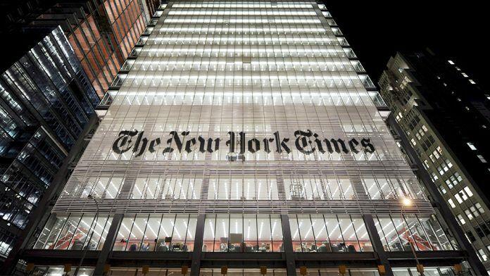 the-new-york-times-planiruet-ispolzovat-blokchejn-dlja-publikacii