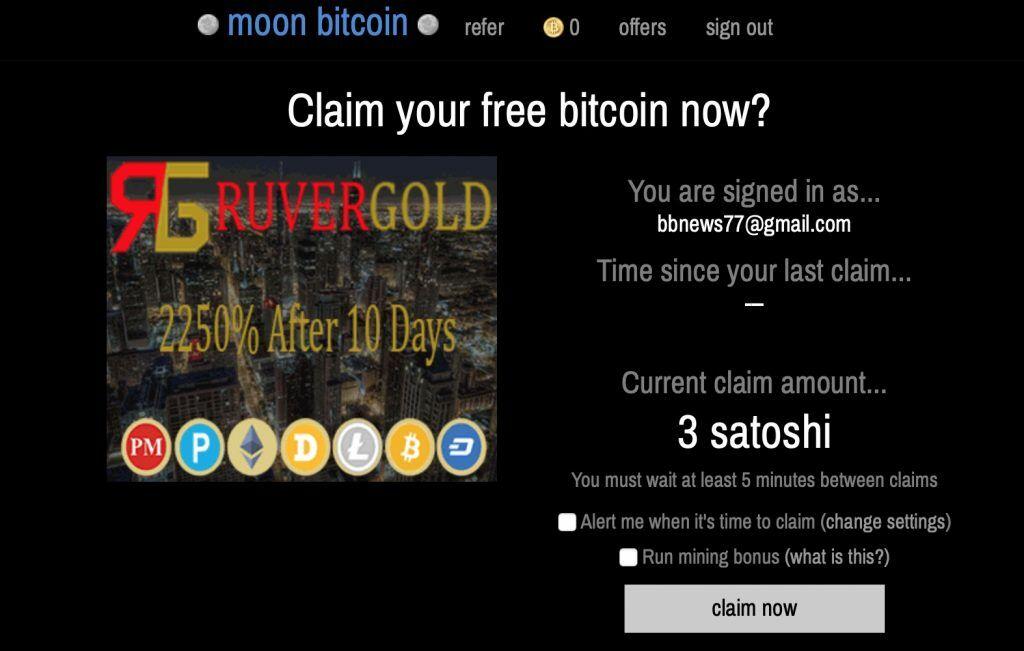 Сайт биткоин луна бесплатные торговые сигналы фондового рынка
