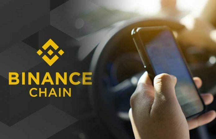 na-binance-chain-sovershena-pervaja-uspeshnaja-tranzakcija