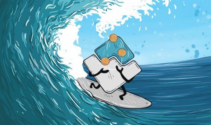 stoimost-waves-na-kriptobirzhe-binance-upala-na-99
