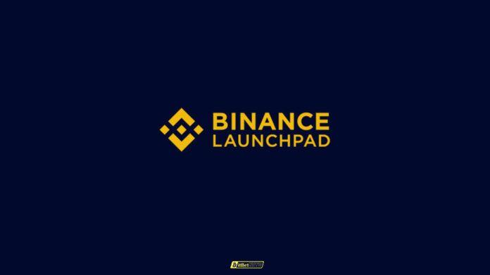 Платформа binance launchpad