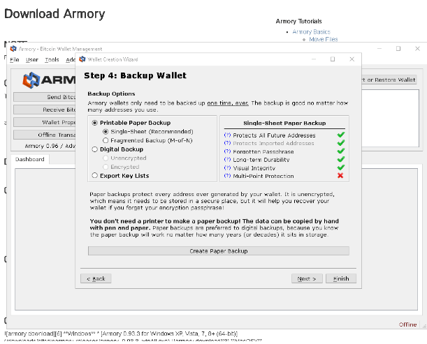 armory-download