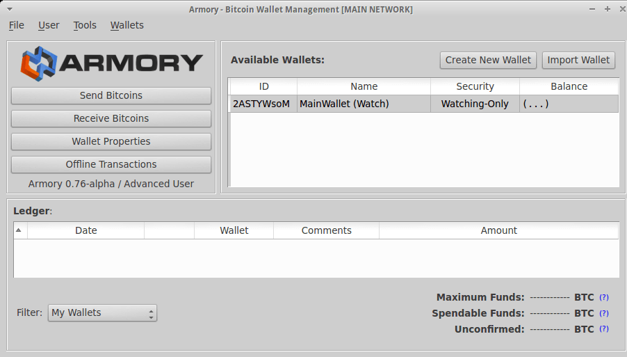 armory-system