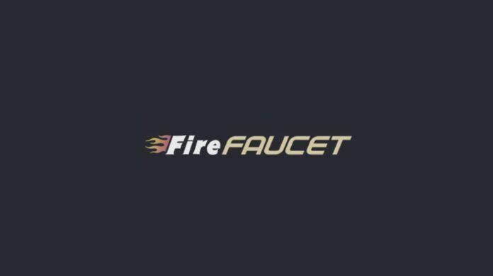 криптовалютный кран firefoucet