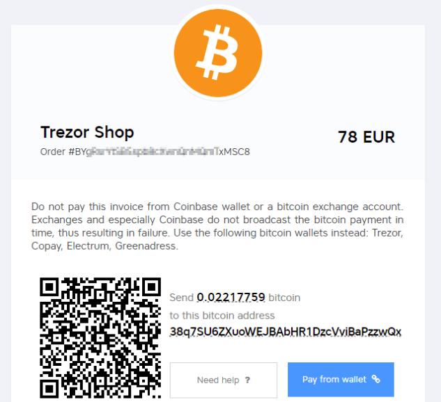 trezor-oplata-bitcoin
