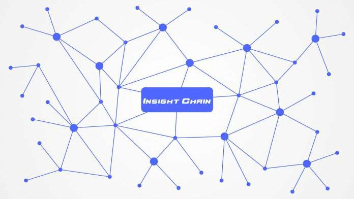 криптовалюта Insight Chain