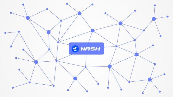 криптовалюта Nash Exchange