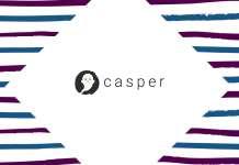 обновление эфириума каспер