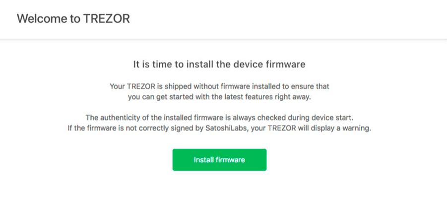 trezor-t-install