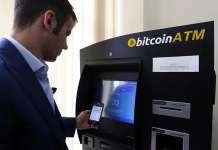 Количество биткоин-банкоматов за 3 года выросло фактически на 500%