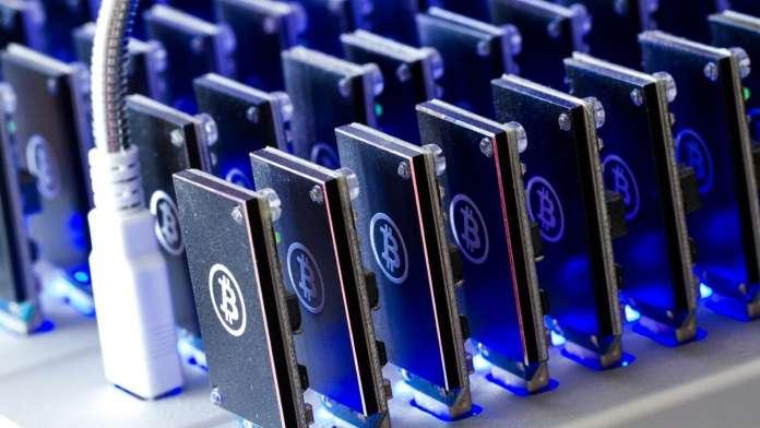 Сложность майнинга Bitcoin в третьем квартале увеличится на 60%