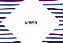 что такое Mempool