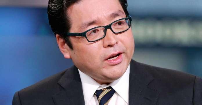 Соучредитель Fundstrat Том Ли: Bakkt поможет повысить доверие к крипторынку