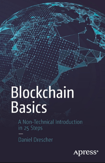 Книга Blockchain Basics: A Non-Technical Introduction in 25 Steps