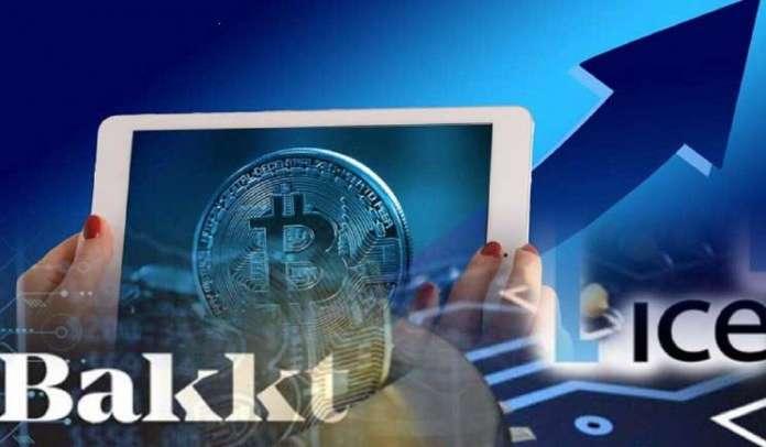 Bakkt заявила об увеличении торговли фьючерсными контрактами на Биткоин на 796%