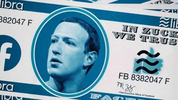 Глава Facebook Марк Цукерберг готов рассказать о Libra в финансовом комитете Палаты представителей США