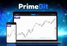 Представляем PrimeBit - революционную P2P платформу для торговли криптовалюты