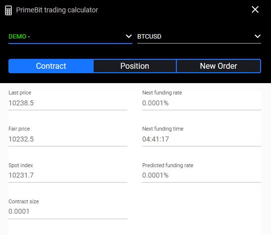 Особенности биржи PrimeBit