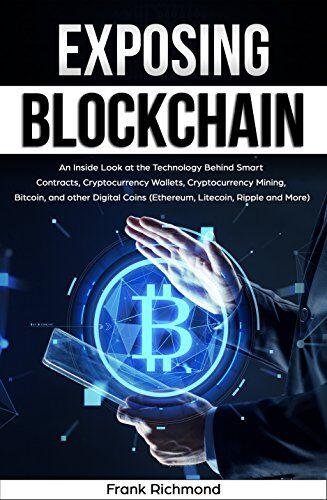 Книга Exposing Blockchain