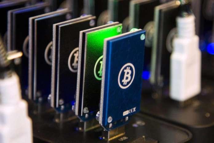 Компания Bitmain анонсировала два новых устройства для майнинга биткоинов: Antminer S17+ и T17+