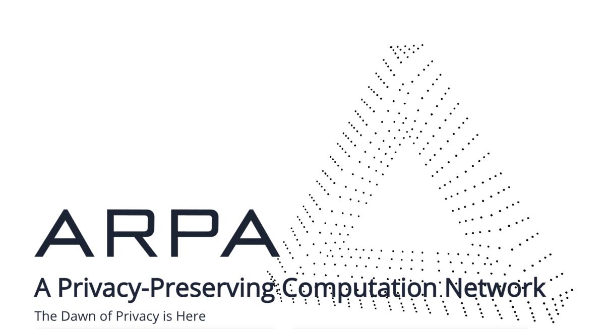 Что такое ARPA Chain