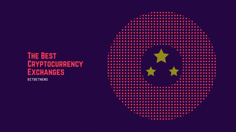 Top cryptocurrency exchanges or the best cryptocurrency exchange