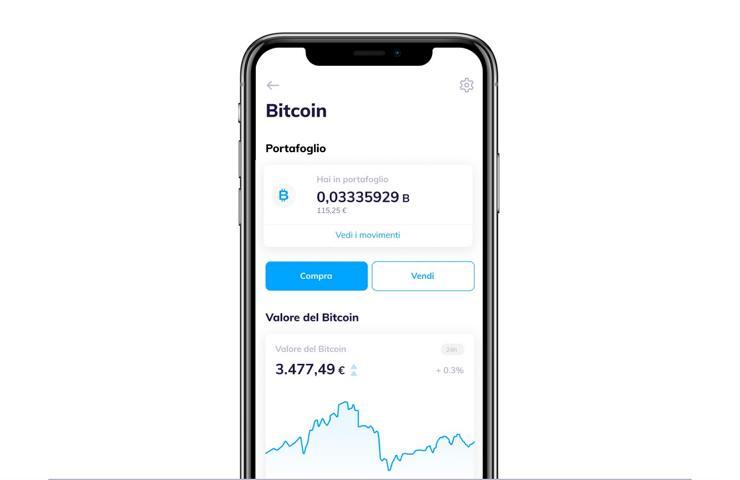 Bitcoin Wallet italia
