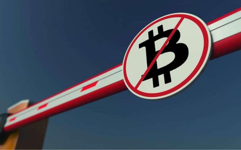 Появилась петиция с призывом к правительству Великобритании запретить криптовалютные транзакции