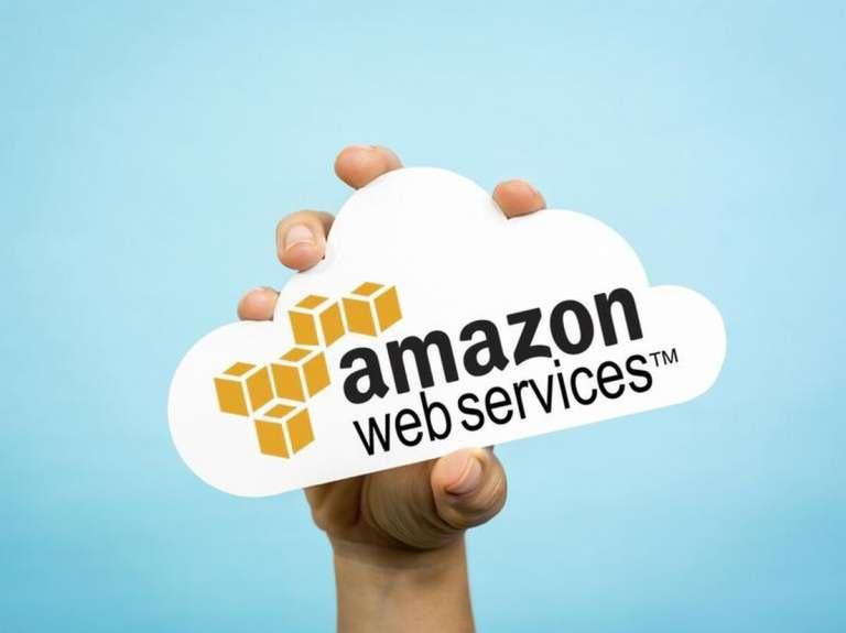Amazon Web Services добавил поддержку блокчейна Ethereum