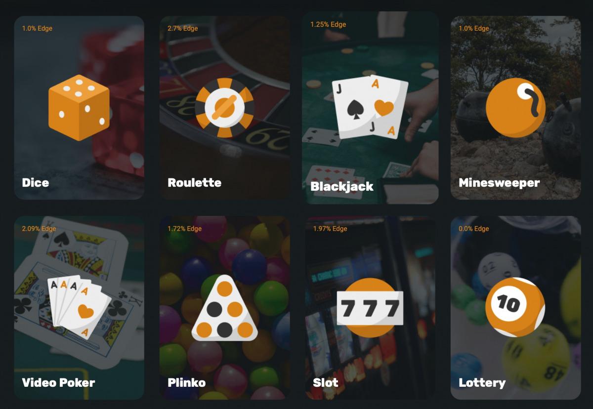 игры cryptogames